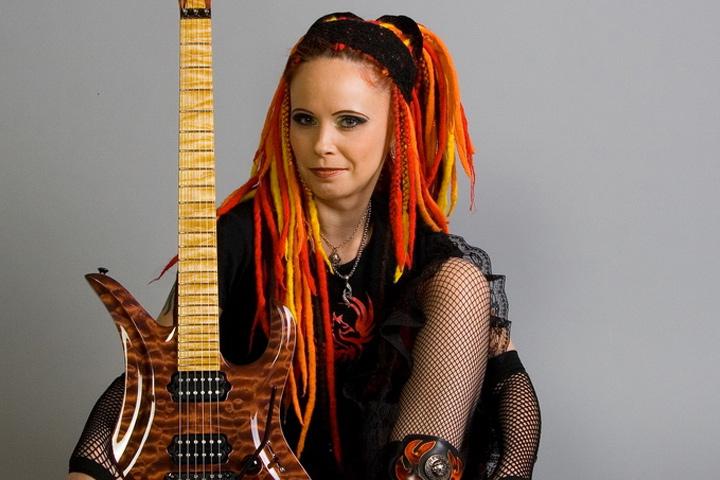Elena Seagalova