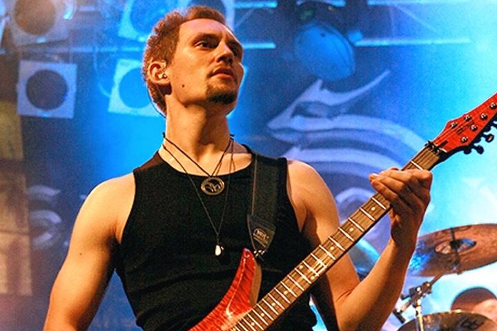 Michael Maximilian